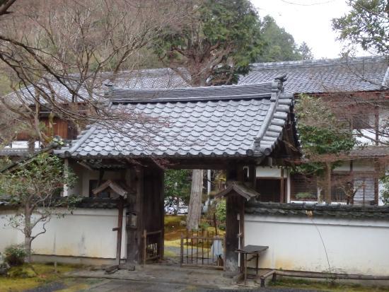 Ginsho-ji Temple
