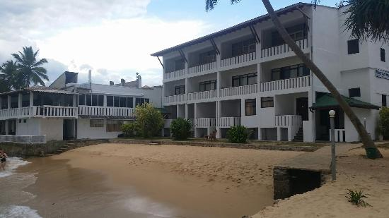 Photo of Miltons Beach Resort Unawatuna