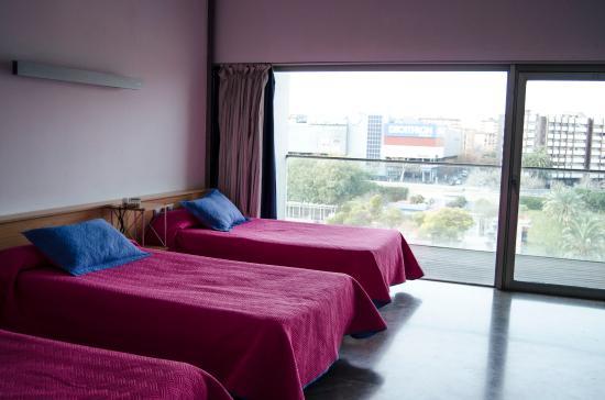 residencia la petxina valence espagne voir les tarifs et avis appartement tripadvisor. Black Bedroom Furniture Sets. Home Design Ideas
