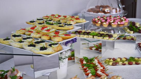 buffet picture of hotel spa diamant residence sunny beach rh tripadvisor com