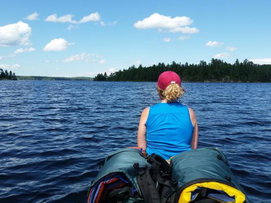 Atikokan, แคนาดา: Chatterton Lake