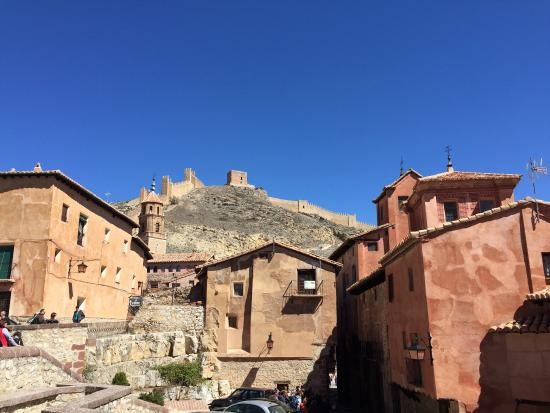 Albarracin, Spanien: photo0.jpg