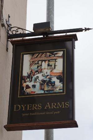 Dyers Arms