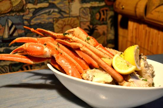 crab legs on buffet everyday picture of fins island buffet grill rh tripadvisor com