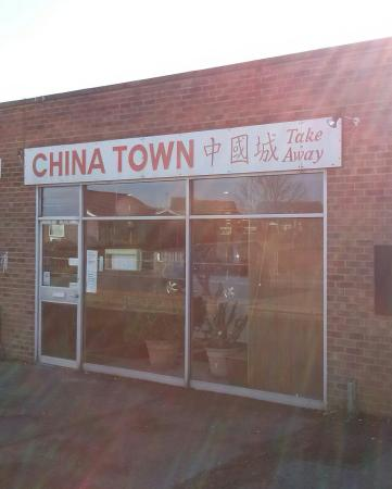 China Town Takeaway
