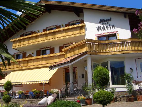 Photo of Hotel Karin Tirolo