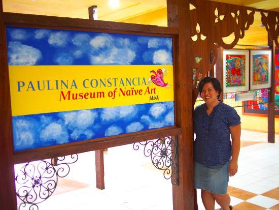 Paulina Constancia Museum of Naive Art