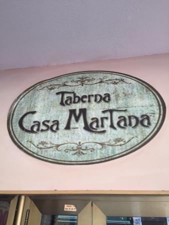 Taberna Martana