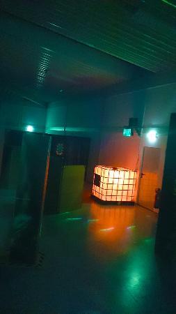 iCOMBAT Waldshut Lasertag Freizeitcenter