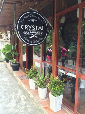 ‪Crystal Restaurant‬