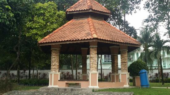 Taman Aman Jogging Park