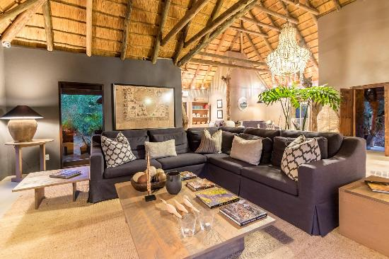 Leopard Hills Private Game Reserve: Subtle Elegance