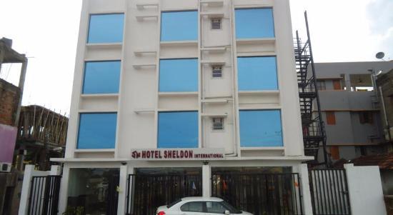 Hotel Sheldon International
