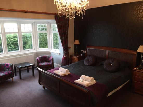 Grimscote Manor Hotel: photo0.jpg