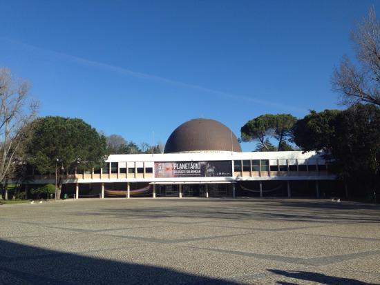 Planetario Calouste Gulbenkian: photo0.jpg