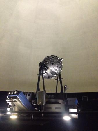 Planetario Calouste Gulbenkian: photo1.jpg