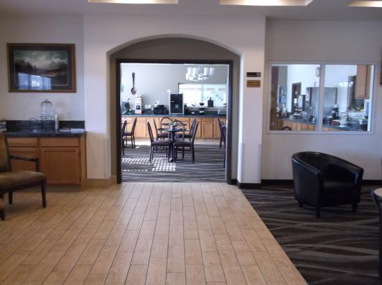 Firestone, Колорадо: lobby