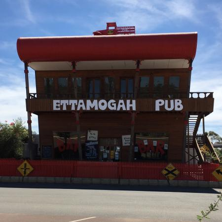 Cunderdin Ettamogah Pub