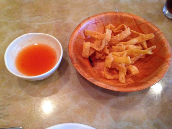 how to make duck sauce recipe