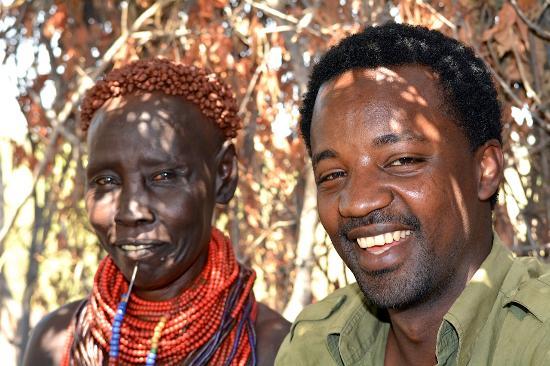 tilslutte sig i ethiopien