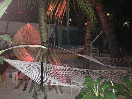 魟魚海灘飯店照片