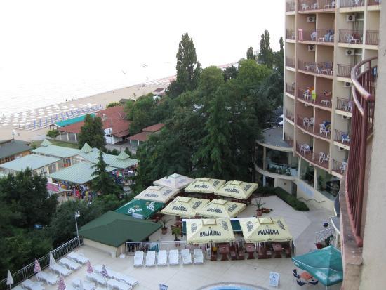 Luna Hotel Photo