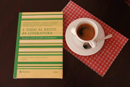 Cafe Al Fondo
