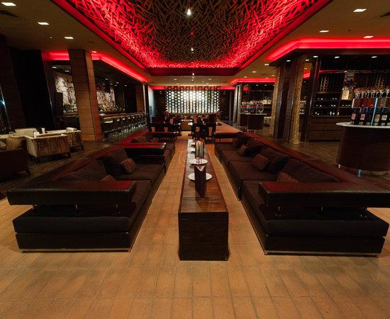 Review Buffet M Resort Spa Casino Hendersin Nv