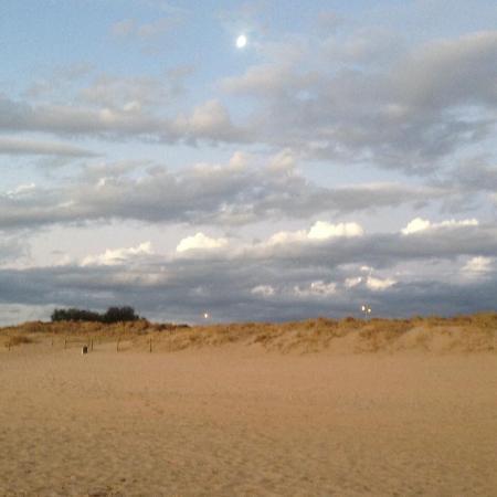 Trigg, Australien: Beach walk from Kailis