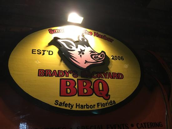 Brady's Backyard Barbecue: photo1.jpg