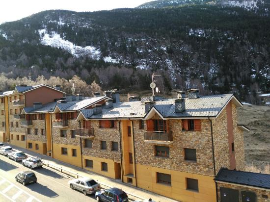 Photo of Les Terres Hotel Ransol