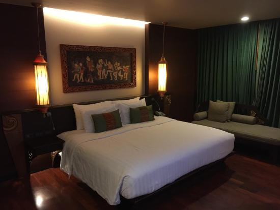 Siripanna Villa Resort and Spa Chiang Mai: photo1.jpg