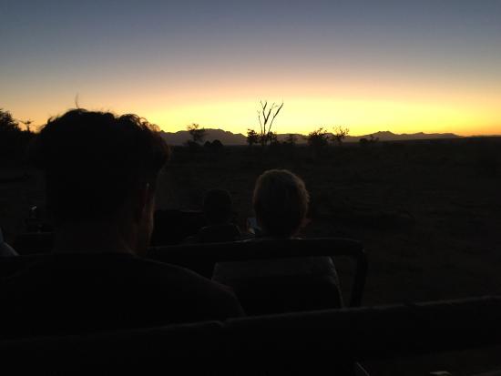 Gravelotte, Sudáfrica: Claudia Schnell Safaris