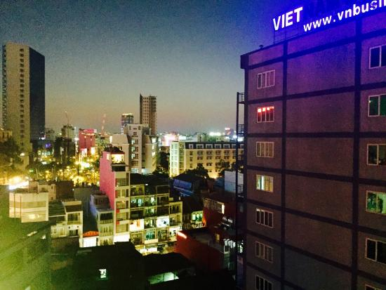 chanh bistro rooftop saigon picture of chanh bistro rooftop saigon rh tripadvisor com sg ho chi minh city is a center of ho chi minh in a day