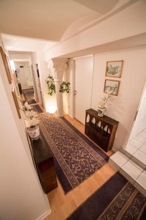Interior - Picture of Hostel and Restaurant Kod Keme, Sarajevo - Tripadvisor