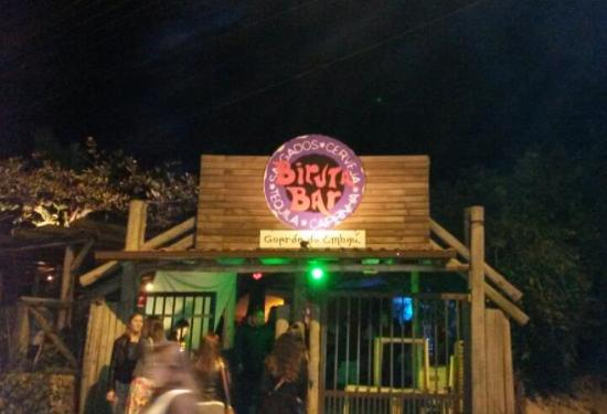 Biruta Bar