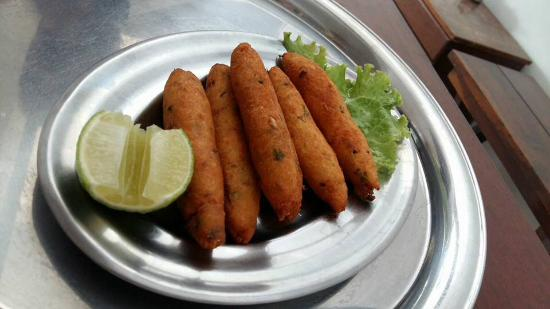 Armando's Restaurante
