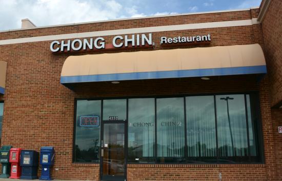 Chong Chin Chinese Restaurant