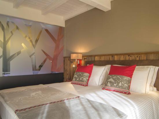 Olimpia Hotel Bormio: Deluxe Superior 2