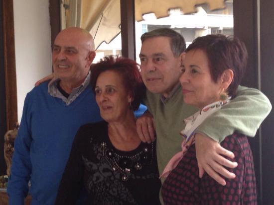 Roccalumera, İtalya: U Paloccu Di Bartolo