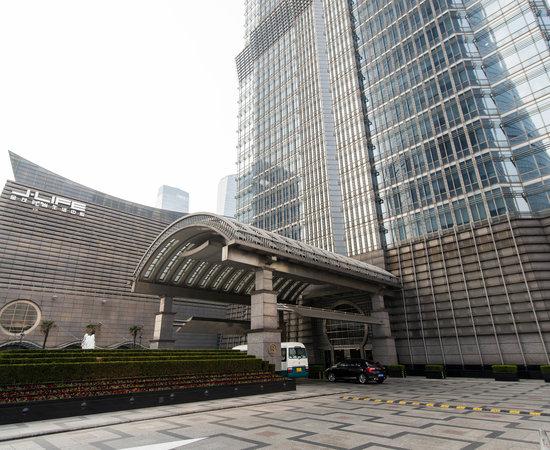 Photo of Hotel Grand Hyatt Shanghai at 浦东新区世纪大道88号金茂大厦, Shanghai, Sh 200121, China