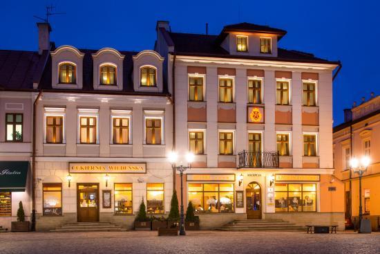 Photo of Hotel Ambasadorski Rzeszow