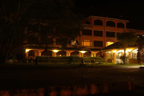 Imperio del Sol Hotel
