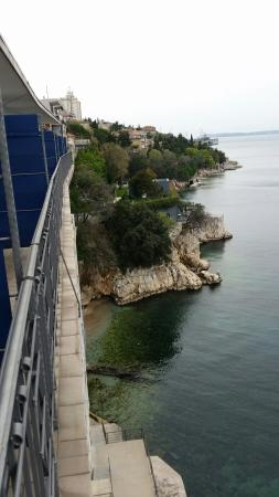 Photo of Hotel Jadran Rijeka