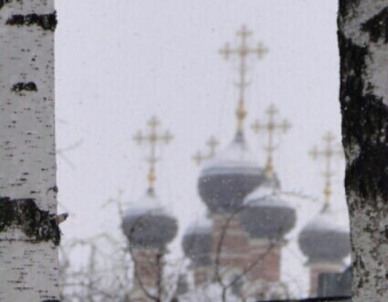 Kotelniki, Rosja: Храм Казанской иконы Божией Матери