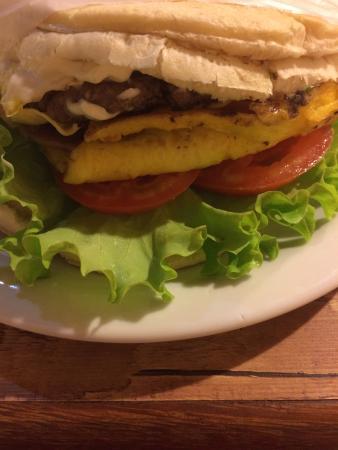 Rup Burger