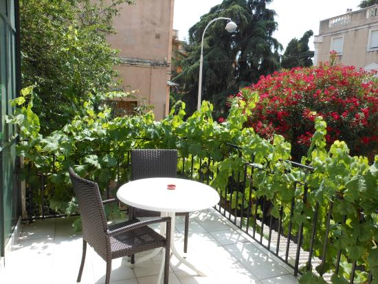 Hotel Villa Les Cygnes Nice Tripadvisor