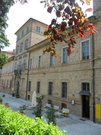 Stefano Paganini Alla Corte degli Alfieri