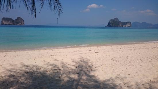 Koh Ngai Thanya Beach Resort Bild
