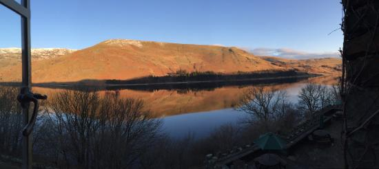 Panorama from Mardale Suite